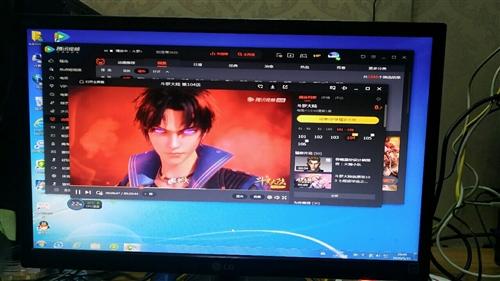 高性价i3电脑便宜出售   ,CPU,i3 ,  3220  独立显卡HD7670   , 4G显存...