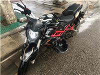 建水贝纳利摩托车出售。