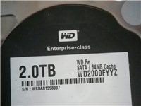 最近出售一批库存电脑硬盘,1TB、2TB、3TB都有,有需要的联系我