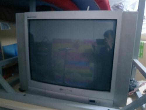 有一電視出售,質量沒問題