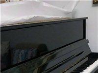 精品托雅玛钢琴120,自用钢琴九成新,低价出售,有意可上门试琴