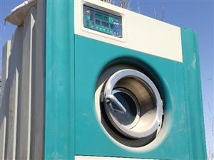 家里干洗店不开了,UCC品牌加盟干洗设备,水洗机,干洗机,烘干机全套设备,低价处理,就在酒泉本地,可...