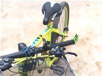 山地自行车没骑多少天,各项指标都很好,