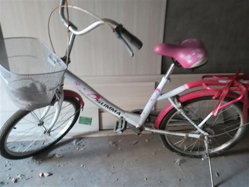 二手自行车出售  原价550买的骑了不到一年…150元出售