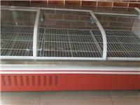 原鸭脖店因家中有事,现低价出售保鲜柜2台、烤肠机、绞肉机、桌子三套,操作台1台,水槽1台,出售,价格...