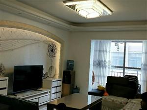 得庭财富广场豪装143平米三室黄金楼层视野开阔