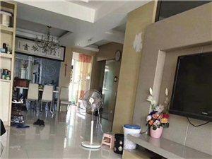 学区房金龙城中层3室 精装售86万元