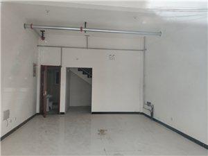 清河湾学校对面两层商铺出租2室 2厅 1卫5000元/月