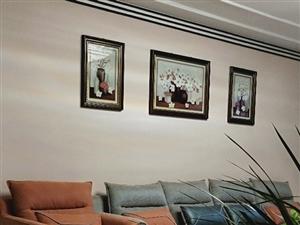 华英学区房,大龙城小区3室 2厅 2卫59.8万元