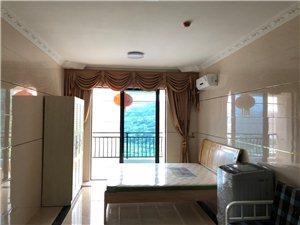 碧桂园二期1室 1厅 1卫1200元/月