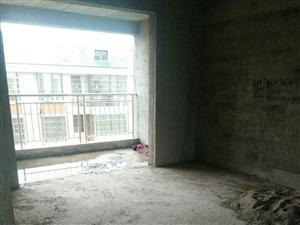 芳园新城毛坯房3室 2厅 1卫125平米南北通透,
