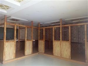 世博大厦,水木清华对面上下两层门店空4000元/月