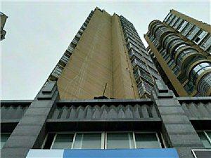汇峰国际城4室 2厅 2卫毛坯75万元