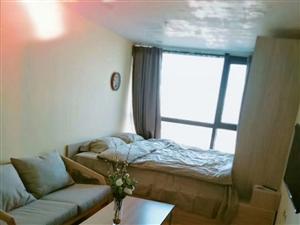 马驹桥精装修公寓12.8万上市合生公司开发