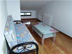 玫瑰园阁楼,两室两厅,拎包入住,月租850