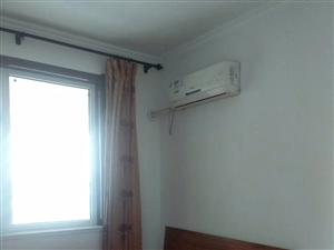 清河湾16楼两室两厅家具家电拎包入住1.3万