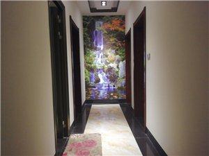 瑞龙苑2室 1厅 1卫1200元/月