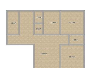 电梯洋房,美景山城,诚心出售!黄金路段,绿化小区!