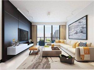 华信聚福园3室 2厅 1卫68万元