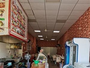 皇冠名苑餐饮店转让,设备齐全,接手即可营业