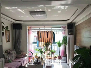 玫瑰园2室 2厅 1卫1300元/月