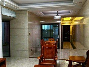 万达一期,精装3室,家电家具齐全, 2800元/月