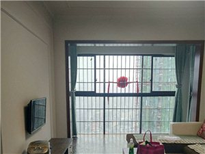 中央新天地2室 2厅 1卫1000元/月