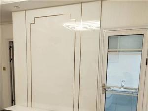 明珠花园附近精装地暖房3室 2厅 1卫41.8万元