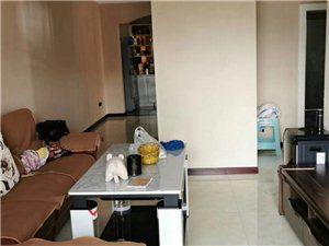 国际新城2室 1厅 1卫1700元/月