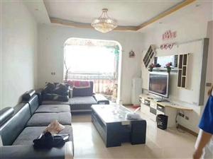 上城国际,家具家电齐全2室 1厅 1卫2500元/月