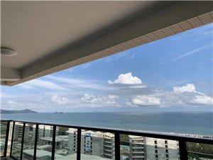 长寿海岛海景房46万一套度假旅游养老皆可