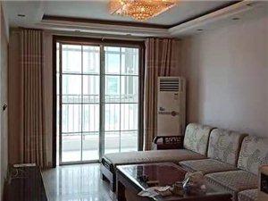 润泽园,4楼,豪华精装三室带大车库,1500