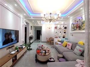 富红・水晶郦城3室 2厅 1卫59万元