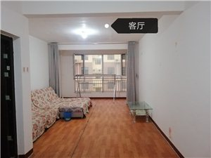 裕兴花园2室 2厅 1卫(有证可贷款,赠储间)
