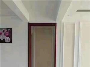 丽景豪庭带车位免税2楼3室 2厅 2卫105万元