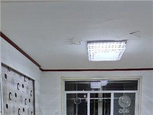 旭润,5楼,精装两室带车库,拎包入住,1.5万