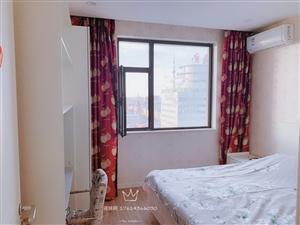 金北·盛世豪庭小户型拎包入住精装修公寓出租