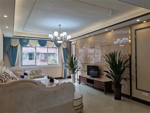 急售 广电小区三室精装房,户型方正,地理位置优越