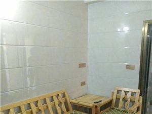 御锦豪庭2室 1厅 1卫1200元/月