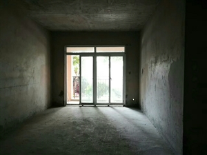 宝润国际2室 2厅 2卫毛坯 26.8万元
