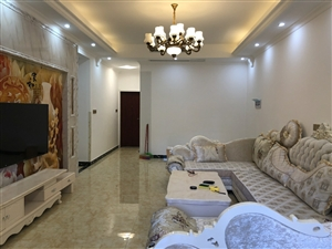 阳光水岸3室 2厅 2卫75万元