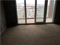 開元盛世兩室一廳毛坯房,中間樓層15樓!
