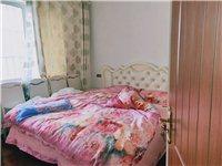 二小附近 精装两房 关门卖带家具 全天日照 户型好