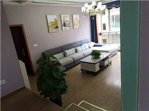 雅郡苑3室 2厅 2卫63.5万元