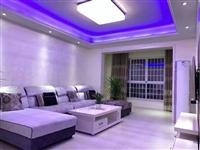 西城国际一期3室 2厅 2卫82万元