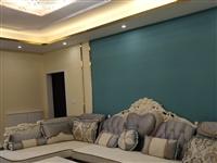 金山小区四室三厅两卫精装131平米家具家电齐全