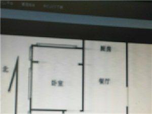 双湖锦苑2室 2厅 1卫79万元