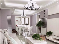 瑞祥·水岸城3室 2厅 2卫84.8万元