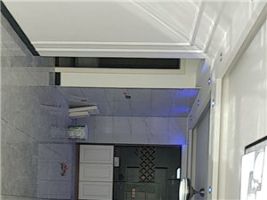 天权星居电梯房12楼精装3室2厅1卫家具家电齐全