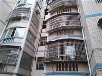 水泥厂宿舍158平,只要51万元,单价3100一平